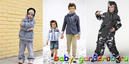 Fun & fun италия детская одежда интернет магазин детской