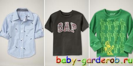 Детская Одежда Gap Интернет Магазин
