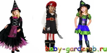 Новогодние костюмы для девочек | Гардероб ребенка - photo#4